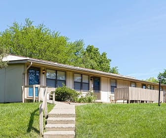 Cedarwood Apartment Homes, Georgetown, KY