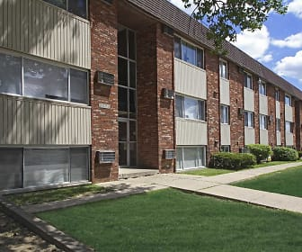 Sarvis Court, White Oak East, OH