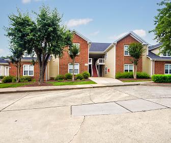 Pine Ridge Apartments, Southpoint, Durham, NC