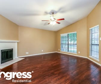 Living Room, 3101 Galemeadow Dr