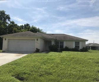 3407 25th St SW, Sunshine, Lehigh Acres, FL