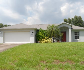 2234 HOMESTEAD CIR, North Port Charlotte, North Port, FL