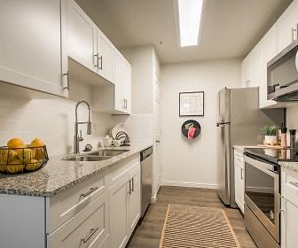 Kitchen, Monarch Meadows