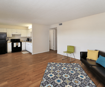 Greenway Apartments, Pinecraft, FL