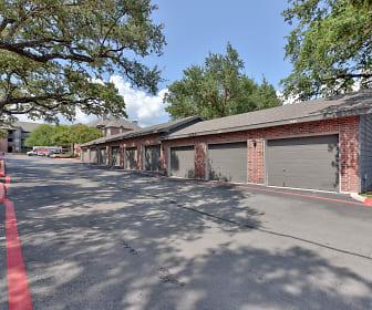 Alon at Castle Hills, Eisenhower Middle School, San Antonio, TX