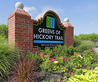 Greens of Hickory Trail, Lancaster, TX
