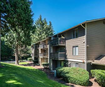 Redmond Court, Cherry Crest, Bellevue, WA
