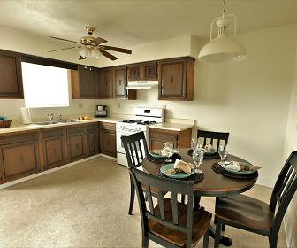 Kitchen, Walton Heights