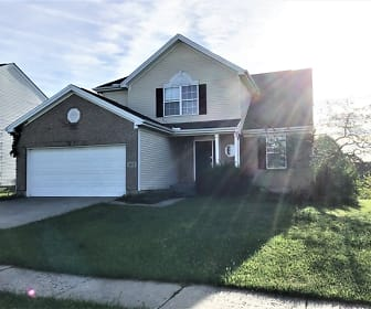5172 Sunrise View Circle, Mason, OH