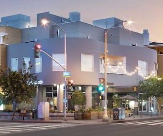 Building, Avalon Santa Monica on Main