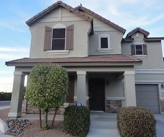 7593 E Ocotillo Overlook Drive, East 22nd Street, Tucson, AZ