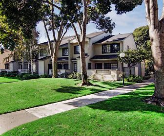 Huntwood Terrace, Cal State East Bay, CA