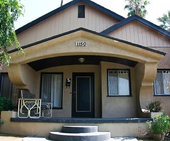 1150 E Citrus Ave, Bryn Mawr, CA