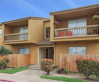 Marbella Apartment Homes