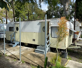 St. Andrew Place Trailer Park