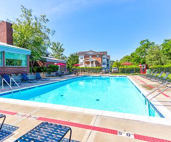 Devlins Pointe Apartments, Central Elementary School, Allison Park, PA