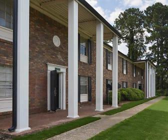 Wynridge, Southern Polytechnic State University, GA