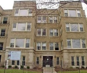 2320 E 69th St Apt 1, South Shore, Chicago, IL