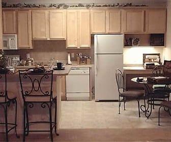 Kitchen, Broad Trace