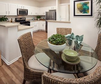 Dining Room, Torrey Hills Apartment Homes