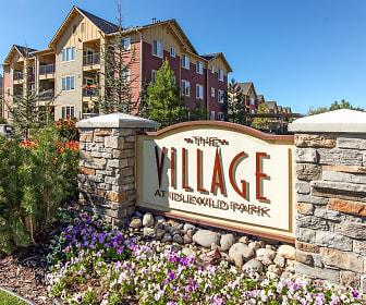 Village At Idlewild Park, Hunter Lake Elementary School, Reno, NV