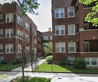 4716 N Bernard St, Far North Side, Chicago, IL