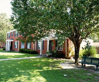 Oak Garden Apartments, Chickasaw, AL