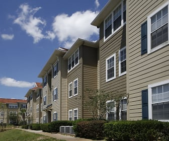 Building, Victoria Park Resort Apartment Homes