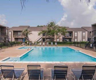 Mainstream Apartments, Braeswood Place, Houston, TX
