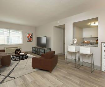 SoDo Flats, Orlando, FL