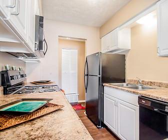Kitchen, Heritage Heights