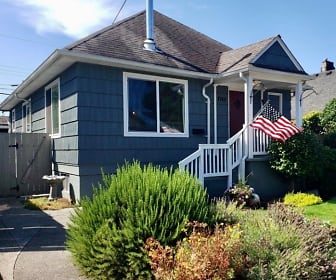 1743 4th street, East Port Orchard, WA