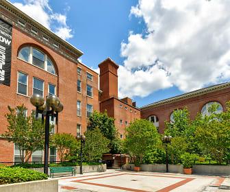 Chesapeake Commons, Baltimore, MD