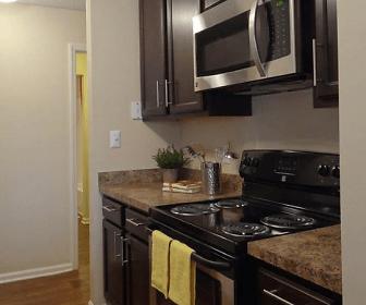 Kitchen, Ashbrook