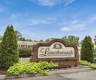 Lanesborough, Sweetwater, TN