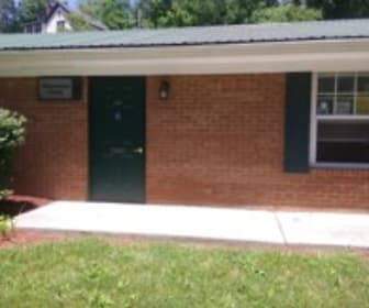 Building, 1089 Edgar Ave