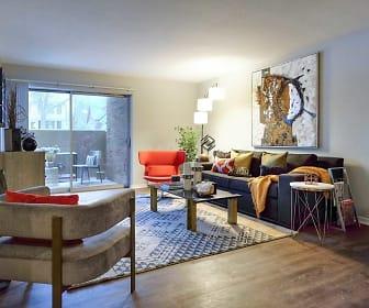 Merriam Park Apartments, Merriam Park West, Saint Paul, MN