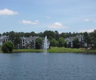 Lake, Kenley
