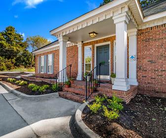 220 West Townhomes, West Augusta, Augusta, GA