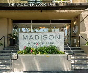 Madison Hancock Park, Hancock Park, Los Angeles, CA