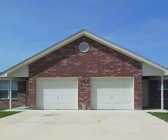 408 W. St. John Ave, Unit B, Temple, TX