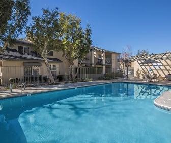 Mountain Creek Apartments, Eastvale, CA