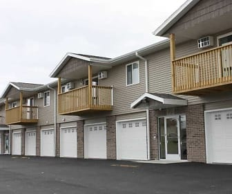 Meadow Springs Apartments, Lake Ripley, WI