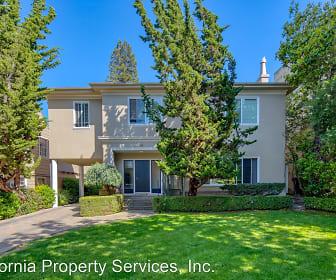 Bellevue Apartments, 94010, CA