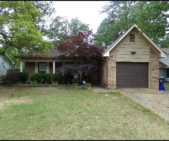 39 Oak Forest Loop, Maumelle, AR