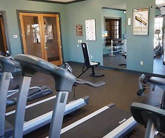 Avalon at Carlsbad Apartments, The, Carlsbad, NM