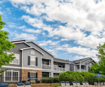 Eagle Ridge Apartment Homes, Loveland, CO