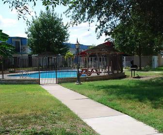 Camino Del Rey Apartments, 78840, TX