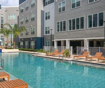 Halo 46- Per Bed Lease, Temple Crest, Tampa, FL