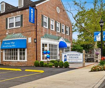 Olentangy Village, Clintonville, Columbus, OH